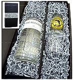 The Botanist Gin 46% 0,7l in Geschenkkarton mit 1 Kelch Glas und 1xThomas Henry Tonic Water 0,2l