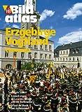 HB Bildatlas Erzgebirge, Vogtland, Chemnitz - MAIR/HB BILDATLAS 171