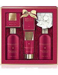 Baylis & Harding Pamper Set, Midnight Fig and Pomegranate