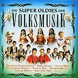Super Oldies der Volksmusik -