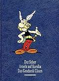 Asterix Gesamtausgabe 07: Der Seher, Asterix auf Korsika, Das Geschenk Cäsars