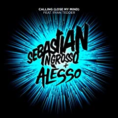 Calling (Lose My Mind) (Extended Club Mix) [feat. Ryan Tedder]
