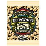 Crunchy Popcorn (Weiße Schokolade)