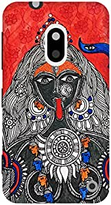 The Racoon Lean The Goddess hard plastic printed back case / cover for Nokia Lumia 620