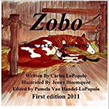 Zobo: The first Mustang (Zobo's Family)
