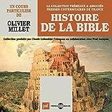 La composition des livres bibliques dans leurs contextes historiques