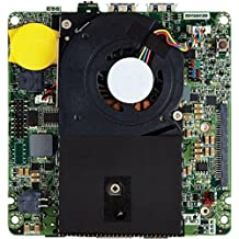 Intel NUC5i3MYBE BGA 1168 UCFF - Placa base (DDR3L-SDRAM, SO-DIMM, 1333,1600 MHz, Dual, 1.35 V, 16 GB)