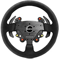 ThrustMaster 4060085 TM Rally Wheel Add-On Sparco R383 Mod - (Gaming > Game Controllers)