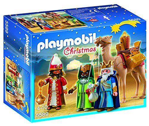 Playmobil 5589 Christmas Three Wise Men