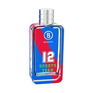 Sports team 12 of Bogner - Eau de Toilette Spray 100 ml