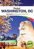 Pocket Washington, DC - 3ed - Anglais