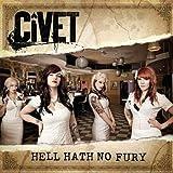 Civet: Hell Hath No Fury [Vinyl LP] (Vinyl)