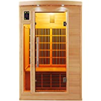 Sauna Infrarouge APOLLON - 2 Places