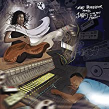 Mad Professor Meets Jah9 In The Midst Of The Storm [Vinilo]