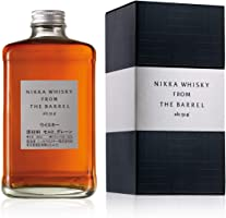 Nikka From the Barrel Whisky (1 x 0.5 l)