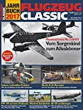 Flugzeug Classic Jahrbuch 2017 medium image