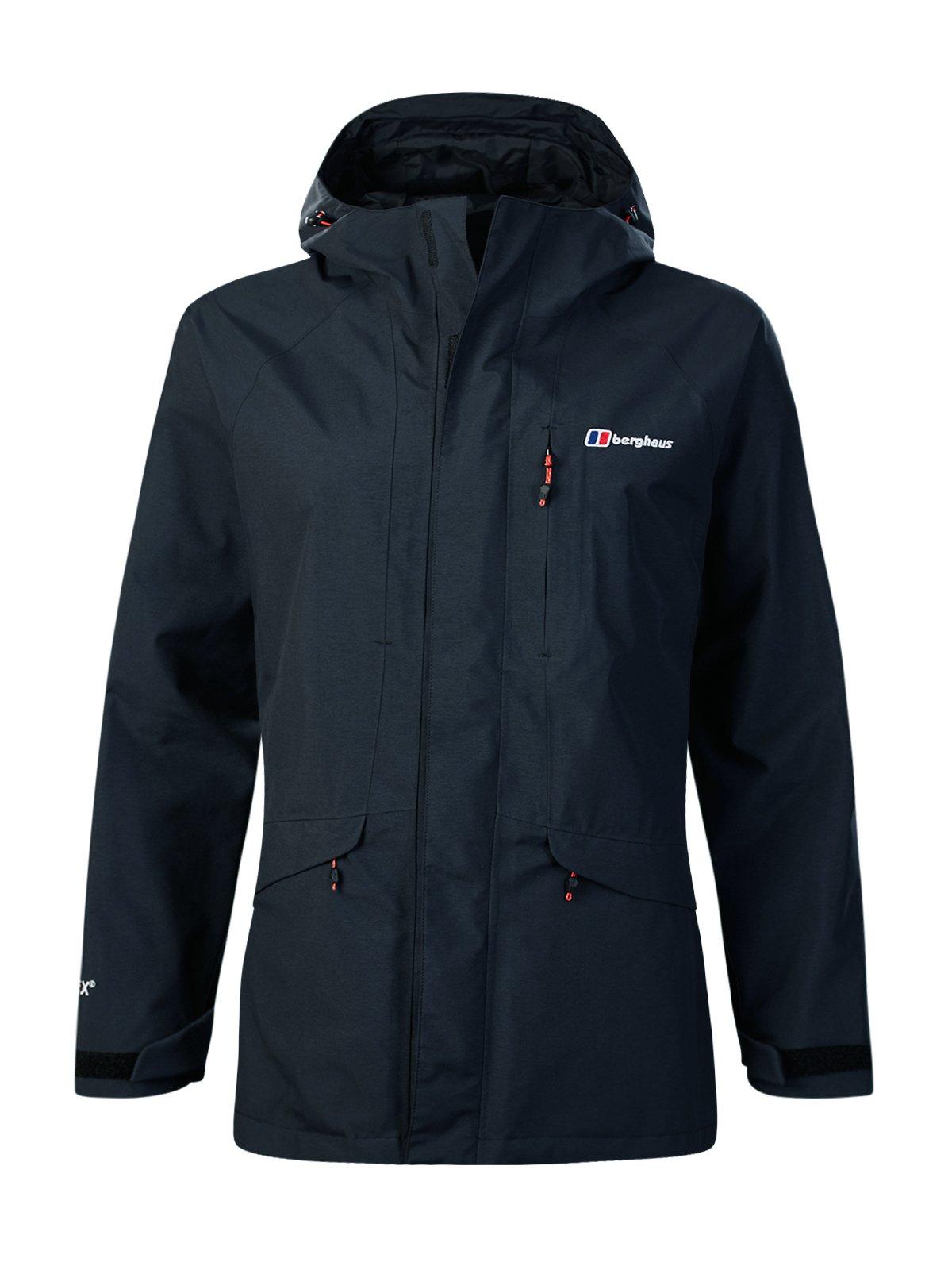 61841Rw71KL - Berghaus Women's Hillmaster Gore-tex Waterproof Jacket