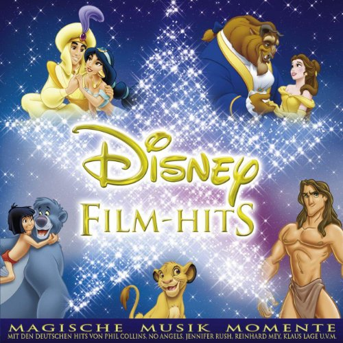 Disney Film-Hits (The Magic Of...
