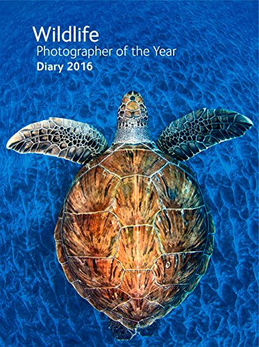 Wildlife Photographer of the Year Pocket Diary 2016 (Wildlife Photographer of the Year Diaries) por Natural History Museum