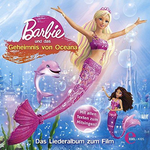 Barbie und das Geheimnis von O...