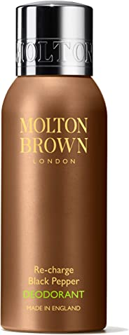 MOLTON BROWN Black Peppercorn Deodorant Spray, 150ml