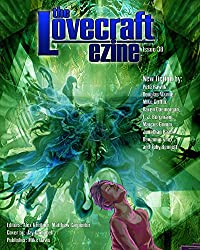 Lovecraft eZine issue 38
