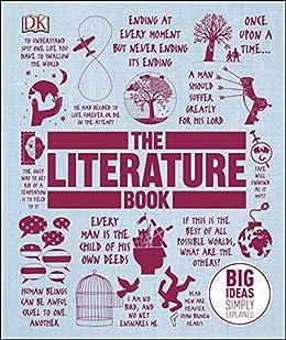 The Literature Book: Big Ideas Simply Explained por Dk epub
