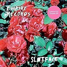 Empire Records/Sponge State (Ltd. Split EP) [Vinyl Single]