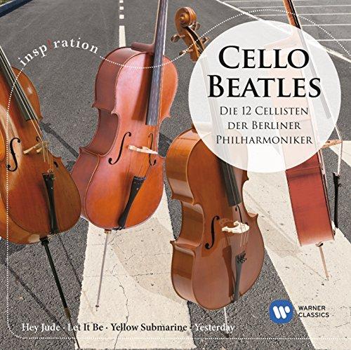 Cello Beatles -