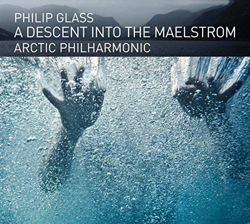 Preisvergleich Produktbild Glass: A Descent Into the Maelstrom - arrangiert für Sinfonieorchester von Aleksander Waaktaar