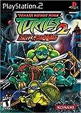Teenage Mutant Ninja Turtles 2 BattleNexus (PS2)
