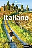 Italiano para el viajero será la compañía perfecta para el viajero rumbo a los países que tienen como lengua oficial el italiano. Esta guía es perfecta para comunicarse y disfrutar aún más del viaje.