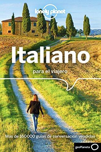Italiano para el viajero 5 (Guías para conversar Lonely Planet) por AA. VV.