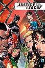 Justice League Rebirth, Tome 2