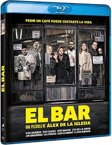 El-Bar-Blu-ray