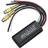 HELIX AAC.2 Converter - High Low Adapter Signalwandler für Autoradio AAC2