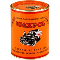 Waxpol Auto Polish (Super Quality Polish) 2 Kg