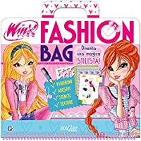 Fashion bag. Winx club