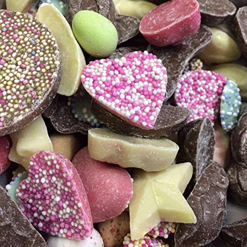 Candy Chocolate Assortment (1kg)