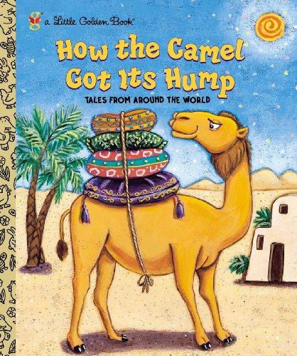 How the camel got its hump