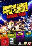 Borderlands: The Pre-Sequel Season Pass [Mac Steam Code]