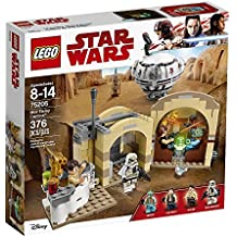LEGO UK 75205 Mos Eisley Cantina Star Wars Set de construcción