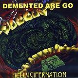 Hellucifernation [Vinilo]