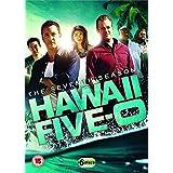 Hawaii Five-0: The Seventh Season