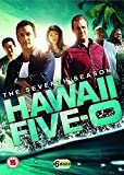 Hawaii Five-O - Season 7 (DVD) [UK Impor]