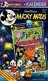 Micky Maus Zeitschrift - Nr. 1 - Vom 29.12.1988 - Komplett mit dem Heft-Extra