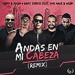 Andas En Mi Cabeza (Remix) [feat. Wisin]