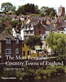 The Most Beautiful Country Towns of England