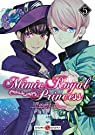 Mimic Royal Princess, tome 5 par Yukihiro
