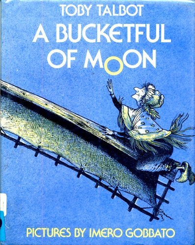 Title: A bucketful of moon